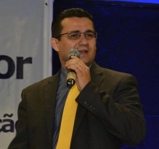 Elissandro Sabóia